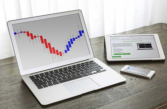 在FXTM交易主要、次要及稀有货币对